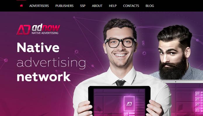 Utilizzare il Native advertising sul proprio sito web per guadagnare