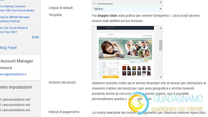 Android incontri chat Apps