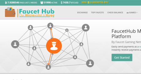 Bitcoin – pagamenti istantanei, faucet e wallet per tutte le criptovalute