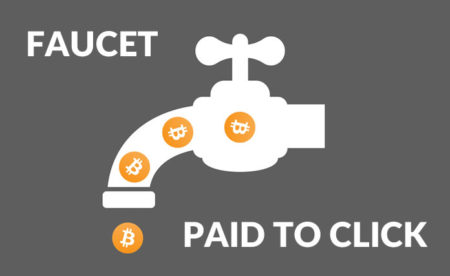 2 Faucet, Paid to click e Lotterie tutto in uno – Pagano su FaucetHub