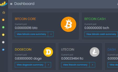 Bitcoin in forte calo – disastro o nuove opportunità?