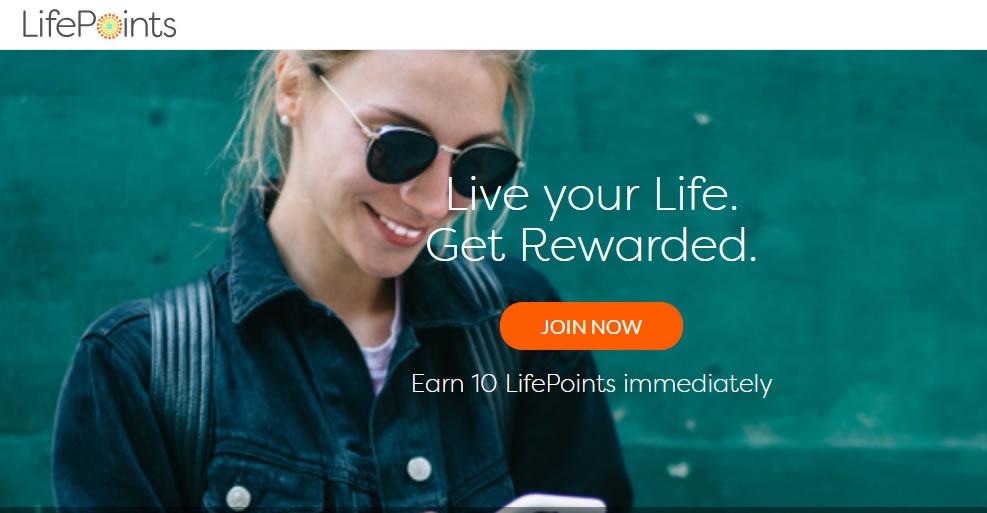 Recensione ed opinioni di Lifepoints panel – pagamenti su Paypal